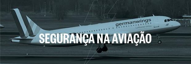Choque de realidade - Segurança na aviação  (Foto: Jan Seba/Reuters)