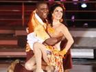 Claudia Ohana reedita dupla com Patrick Carvalho: 'A gente vai abrir o Carnaval'