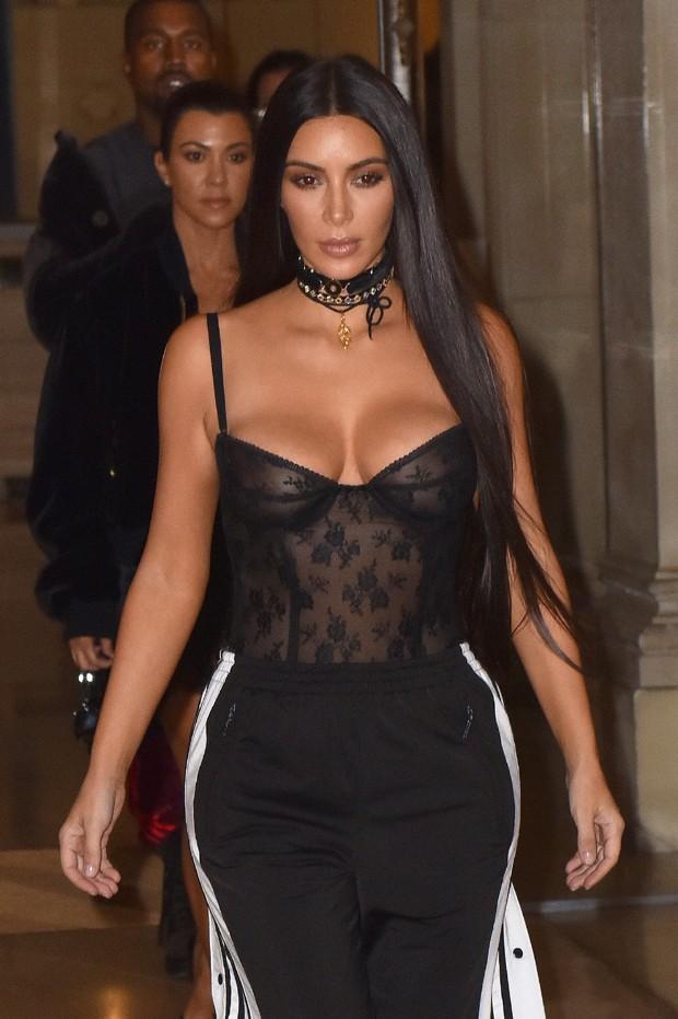 Kim Kardashian (Foto: AKM)