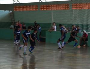 Jogos escolares de Vilhena (Foto: Jonatas Boni)