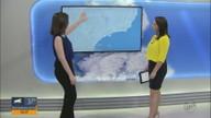Confira a previsão do tempo para a região nesta terça-feira (25)