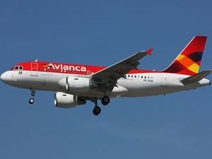 Sergipe recebe novos Airbus da Avianca (Foto: Divulgação)