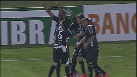 Magrão revê Ponte pela quarta vez e tenta quebrar jejum contra o ex-clube
