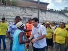 Agenda de candidatos à prefeitura tem debates e caminhadas no Recife