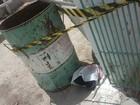Feto é encontrado dentro de sacola na porta de cemitério em PE, diz polícia