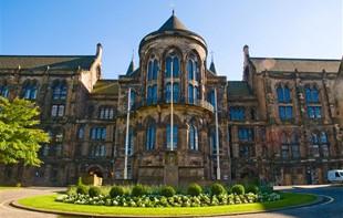 glasgow - universidade (Foto: AP Photo/University of Glasgow)