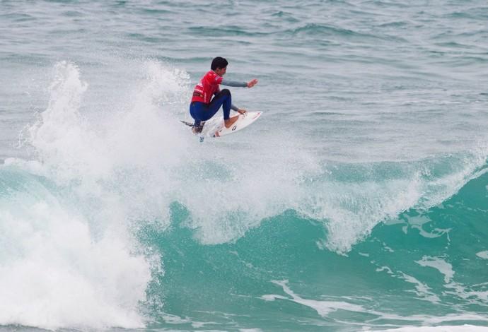 Surfe Gabriel Medina em Hossegor (Foto: Getty Images)