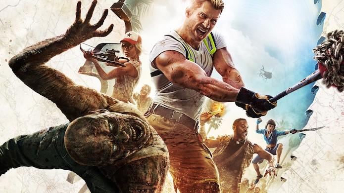 Dead Island 2: novo game de zumbis é adiado para 2016 (Foto: Divulgação)
