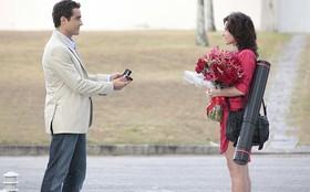Convite de casamento de Claudia e Vicente está nas redes sociais. Confirme presença!