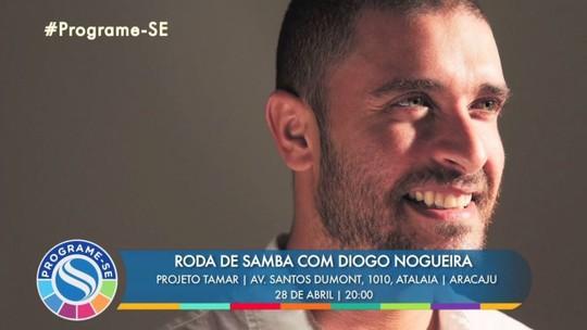 Programe-SE desta semana destaca espetáculos teatrais e roda de samba na capital