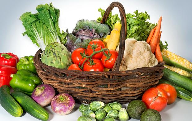 Vegetais legumes euatleta (Foto: Getty Images)
