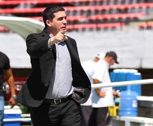 Constantino Júnior Santa Cruz (Foto: Marlon Costa/ Pernambuco Press)