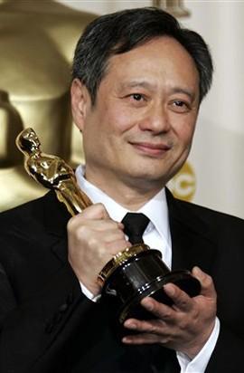 ang lee (Foto: Reprodução/Academy Awards Official Website)