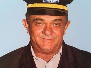 Sargento da PM foi assassinado em tentativa de assalto na Grande Fortaleza (Foto: Reprodução)
