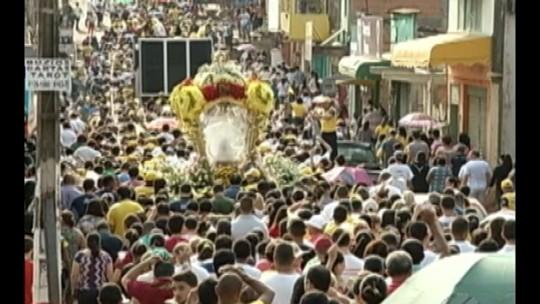 Círio de Parauapebas reúne cerca de 20 mil devotos pelas ruas da cidade