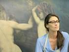 Arrasando em 'Felizes', Maria Fernanda descarta silicone: 'Feliz com meu corpo'