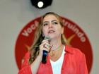 'Estou à disposição' de Cid Gomes, diz Luizianne sobre aliança política