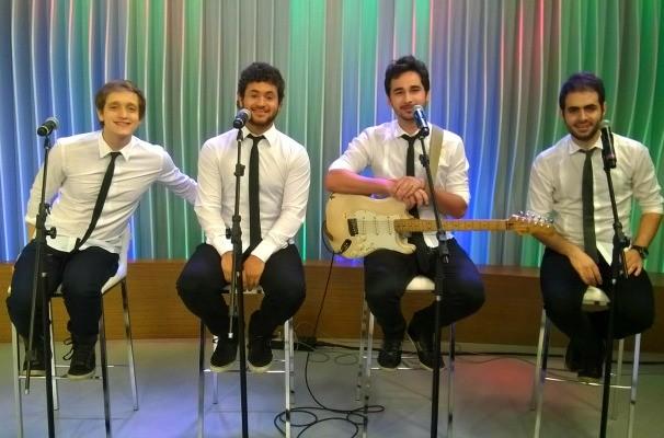 jamz (Foto: Daniela Kalicheski/RBS TV)