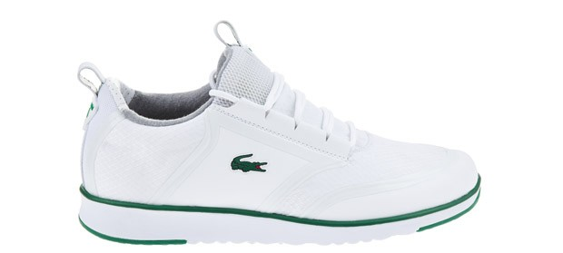 f184249b486 Lacoste aposta em estética esportiva na nova linha de tênis - GQ ...