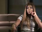 'Eu não podia deixar aquele cara impune', diz Ludmilla sobre racismo