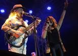 'Uma festa da cultura nordestina', diz Geraldo Azevedo sobre show na PB