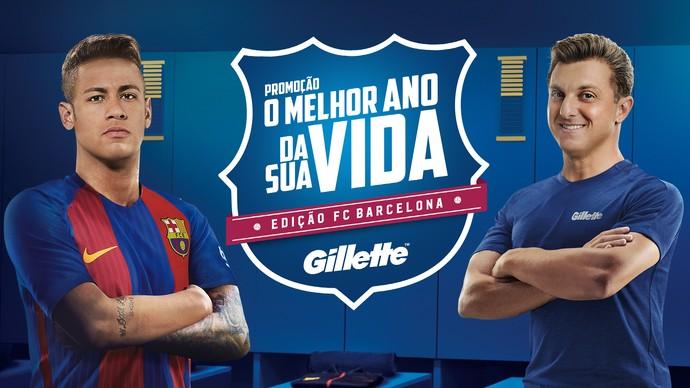 gillette_campanha (Foto: Divulgação)