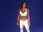 Gracyanne Barbosa mostra corpo musculoso e filosofa