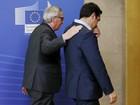 Bolsa de Atenas fecha em forte queda ante incerteza sobre a dívida grega