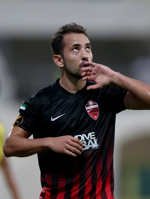 BLOG: De novo: Éverton Ribeiro faz mais um belo gol pelo Al Ahli nos Emirados Árabes