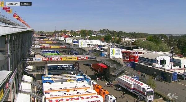 BLOG: GP da França - Lorenzo e Yamaha tomam conta do TL2 da MGP. Zarco  põe a França na frente na M2 e  Binder reage na M3...