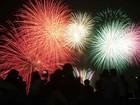 Holanda vence campeonato mundial de fogos de artifício; veja o vídeo