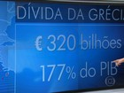 Alemanha descarta 3º resgate à Grécia, mas se oferece para negociar