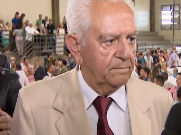 Galileu Machado  (Foto: Reprodução/TV Integração)