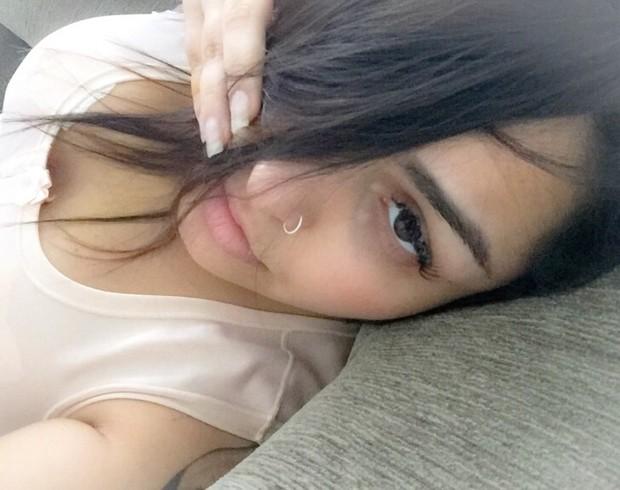 Andressa Soares ( Mulher Melancia) (Foto: Divulgação)