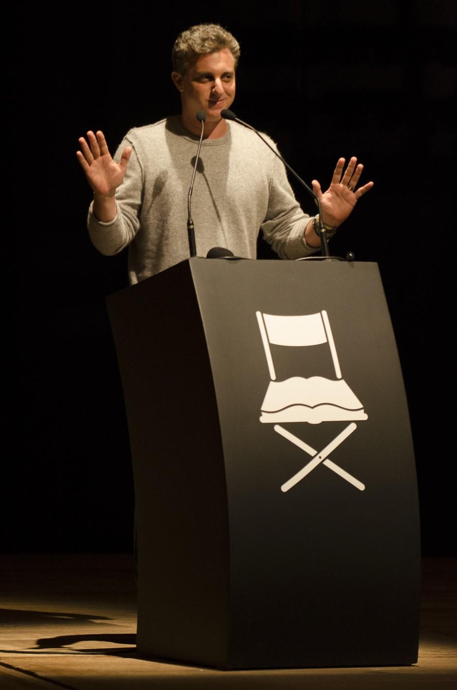 Luciano Huck (Foto: Divulgação)