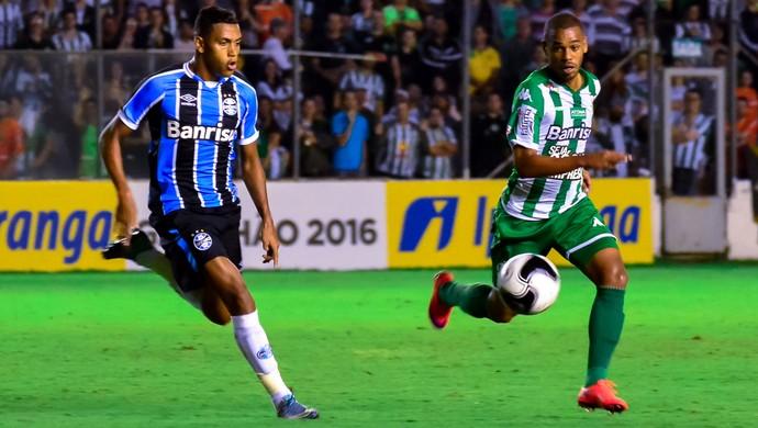 Juventude x Grêmio; Gauchão (Foto: Estadão Conteúdo)