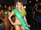 Rô Fraga vence concurso Gata da Copa e quer a fama: 'É meu objetivo'