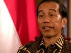 Presidente polêmico da Indonésia promete usar castração química para acabar com pedofilia