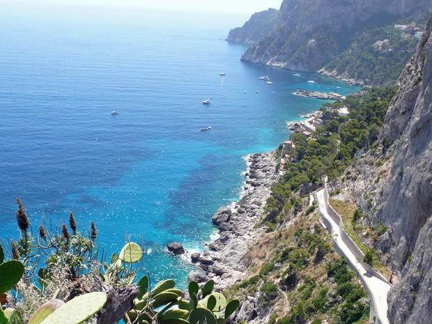Capri (Foto: Michel27/ Creative Commons)