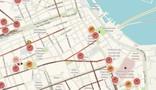 Veja mapa do trânsito agora (G1)