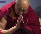 Mídia da China critica reunião entre Obama  e Dalai Lama (Jim Watson)