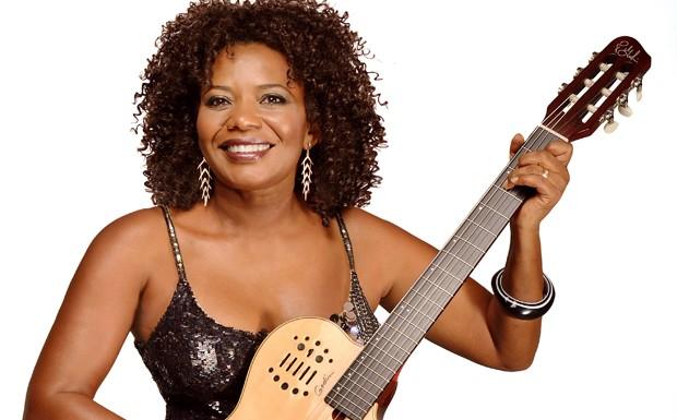 Margareth Menezes (Foto: Foto: Divulgao)