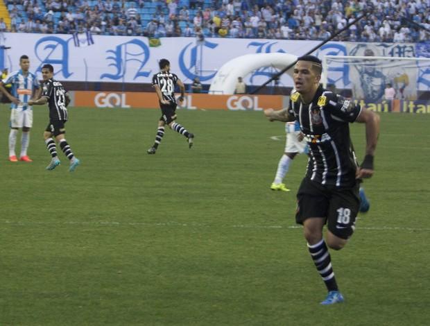 4797d3f789 Corinthians  Campeão do primeiro turno