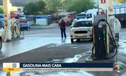 Preço da gasolina sofre reajuste no Oeste Paulista