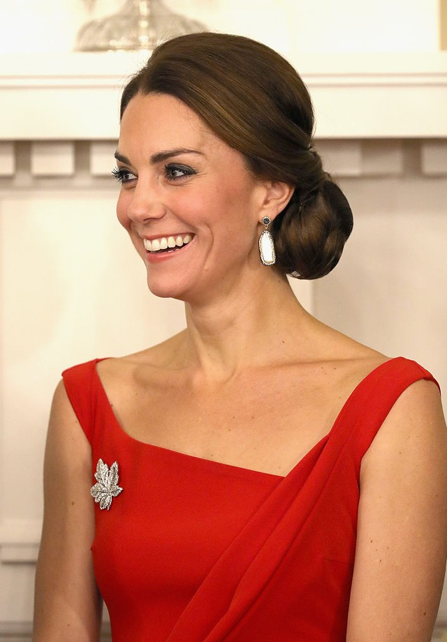 Kate Middleton (Foto: Getty/ Chris Jackson / Staff)