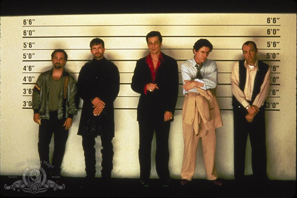 Os Suspeitos (1995) (Foto: Divulgação)