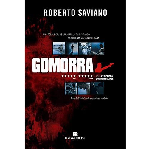 Gomorra (Foto: Reprodução)