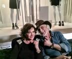 Rosamaria Murtinho e Francisco Cuoco | Bárbara Paz
