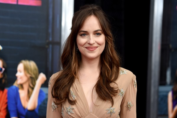 A atriz Dakota Johnson (Foto: Getty Images)