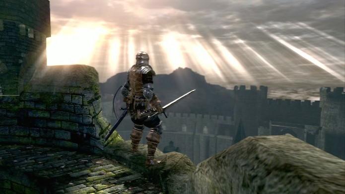 Dark Souls: baixe o primeiro jogo no Xbox One (Foto: Divulgação/Bandai Namco)